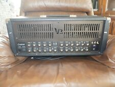 Carvin V3 Electric Guitar 100W Amp Head NICE