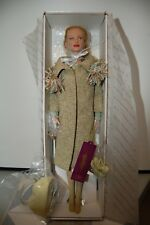 Tonner - Tyler Wentworth Collection - City Style Charlotte - MIB - T6-TWDD-05