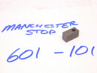 USED MANCHESTER STOP FOR RIGHT ANGLE TOOLHOLDERS 601-101
