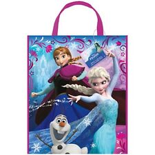 "Disney Frozen Party Tote Bag 13"" x 11"""