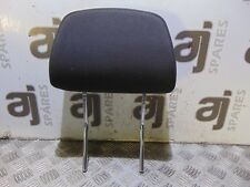 VAUXHALL ASTRA CONVERTIBLE 1.8 2010 PASSENGER SIDE FRONT HEAD REST