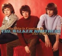 Walker Brothers - My Bateau Est Coming En - The Ultimate Collection Neuf 2 X CD