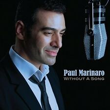 Paul Marinaro - Without a Song [New Vinyl LP] Deluxe Edition, Digital Download