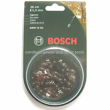 Bosch 26cm AMW 10 SG Tree Pruner Chainsaw Replacement Spare Saw Chain F016800324