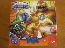 Skylanders Giants  Bouncer & Boomer - Metalico - unopened box