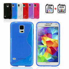 Unbranded/Generic Patterned Rigid Plastic Mobile Phone Cases, Covers & Skins for Samsung