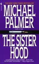 The Sisterhood by Michael Palmer (Paperback)-YY 1382