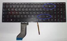 Tastatur Lenovo IdeaPad Y700 Y700-15ISK Y700-17ISK Backlit Beleuchtung Keyboard