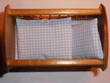 Kinderzimmer für Puppenstuben & -häuser von Bodo Hennig