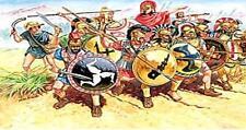 Zvezda  1:72  Greek Infantry V-IV BC (45)  ZVE8005