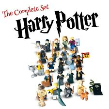 Lego HARRY POTTER Fantastic Beast minifigure & complete 22pc custom Figures set