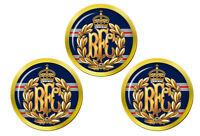 Royal Vol Corps, Armée Britannique Marqueurs de Balles de Golf