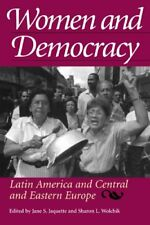 Women and Democracy: Latin America and Central and