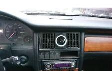 Audi Typ 89 80 C3 S2 Instrumentenhalter Turbo Boost Gauge Pod