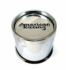 American Racing Chrome Center Cap 8L AR901 AR923 Mod 12 AR172 Baja AR767 AR910