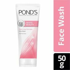 Ponds White Beauty Face wash Whitening Moisturizing 50g