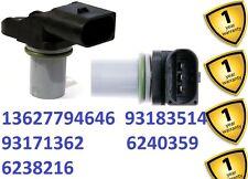 BMW 318 320 330 D XD td CD E46 2000-05 Camshaft Sensor 13627794646 93183514