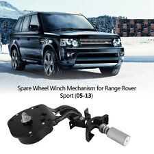 Updated Version Spare Wheel Winch Mechanism for Range Rover Sport (2005-2013)