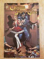 Zenescope Grimm Fairy Tales(2005) #11 Tyler Tedesco Rio