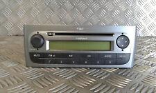 Autoradio CD - FIAT Grande Punto III (3) - Réf : 7648543316