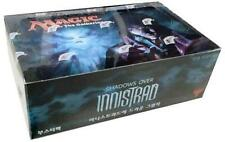 MTG Shadows Over Innistrad KOREAN Booster Box -Sealed- FREE Priority Shipping
