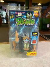 Todd McFarlane Spawn 1994 Ultra Action Figure NIP - Special Edition CLOWN #5