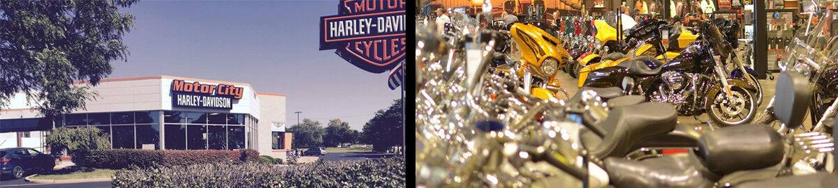 MotorCity Harley-Davidson