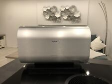 Siemens Porsche Design TT911P2 Toaster guter Zustand Edelstahl TT 911