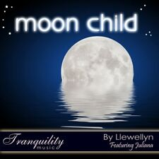 MOON CHILD - LLEWELLYN - NEW AGE C.D