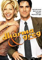 DHARMA & GREG: SEASON 1 (3PC) / (FULL SEN) [DVD]