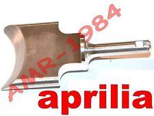 VALVOLA RAVE APRILIA RS 125 MOTORE ROTAX 122 - 123  NUOVA ERGAL CNC