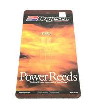 Boyesen Power Reeds Yamaha PW50 PW 50 Y Zinger 81-16 YT60 YT 60 Tri 84-85 674