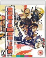 Doberman Cop Blu-Ray + DVD Nuovo (FCD1521)