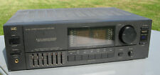 JVC AX-R87 Stereo Integrated Amplifier w/ 7-Band SEA Graphic Equalizer