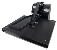 Heat Press Transfers Digital Power T Shirt Machine Clamshell 16 20