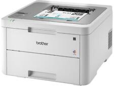 Brother HL-L3210CW Wireless Compact Digital Color Providing Laser Printer