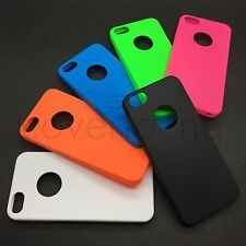 COVER ULTRA SLIM SOFT 0.3MM PER APPLE IPHONE 5 5S SE SILICONE TPU GOMMA MORBIDA