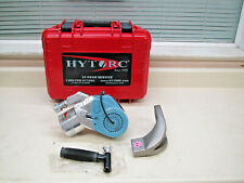 Hytorc Avanti 5 1 12 Drive Hydraulic Torque Wrench With Reaction Arm Amp Case Used