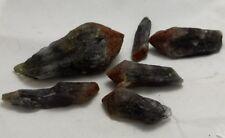 Super 7 seven Melody Stone quartz crystal, 1/2 lb. Lot, Brazil. Read description