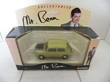 CORGI Mr. Bean Collectables no.61211 Corgi Classics 1998. Good Condition boxed.