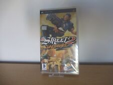 NFL Street 2: Unleashed (PSP) - new sealed pal version