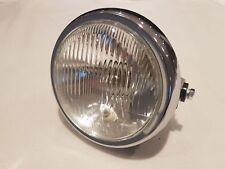 Round Head Light New Fits Honda CG 125