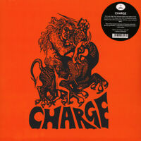 Charge - Charge (Vinyl LP - 1973 - EU - Reissue)