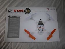 WALKERA DEVO QR W100S DEVO 4 QUADCOPTER WITH IPHONE CONTROLS - NEW AND BOXED