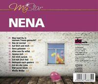 CD Nena My Star Meine Lieder Best of Hits aus 4 Alben von 94-98 Neu
