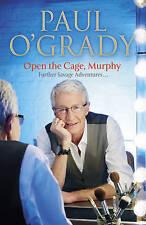 Autobiography Vol 4, O'Grady, Paul Book