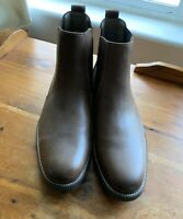 Mens Dockers Boots Shoes Size 12M