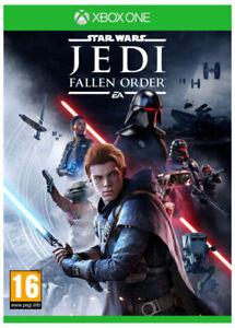 Star Wars Jedi Fallen Order Xbox One New Sealed