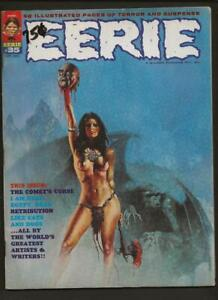 Eerie 35 VG/FN 5.0 High Definition Scans