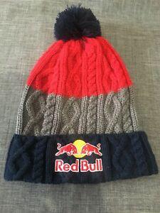 beanie Red Bull Coal very rare